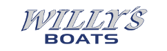 Willy's Boats Logo